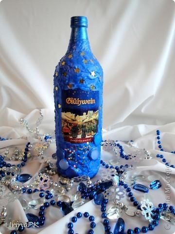 Чтобы Дед Мороз принес эти подарки пришлось и самой потрудиться. фото 7