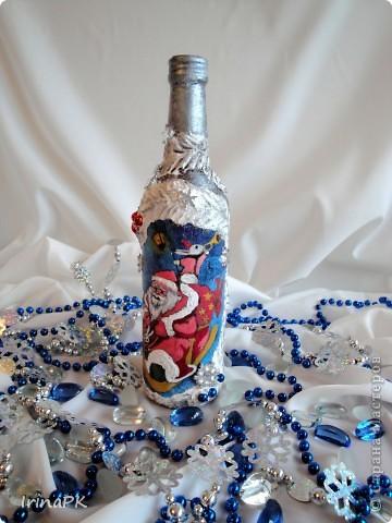 Чтобы Дед Мороз принес эти подарки пришлось и самой потрудиться. фото 9