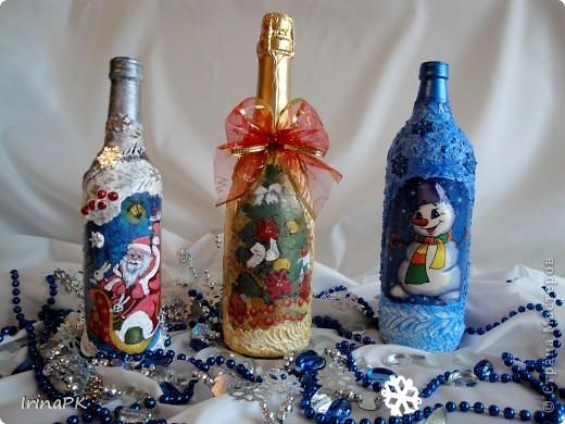 Чтобы Дед Мороз принес эти подарки пришлось и самой потрудиться. фото 3