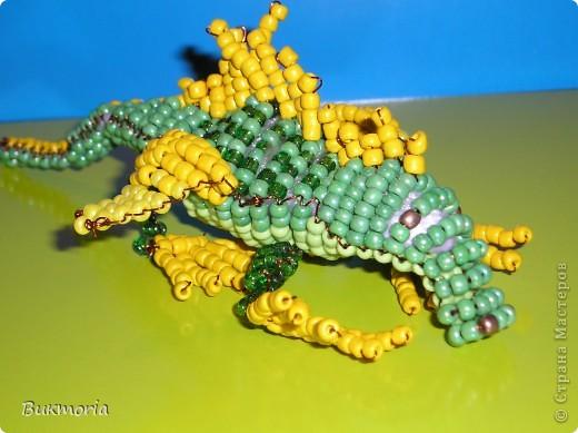Динозавр фото 4