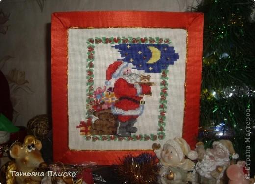 Снеговичок... фото 3
