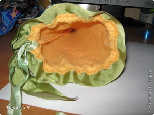 Вот такая вот морковина (размером на лист А3) фото 3