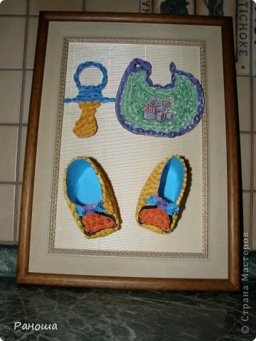подарок новорожденному фото 2
