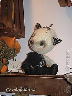 """Проект """"Жестяная лавка"""" на выставке """"Искусство куклы"""" в Манеже. фото 1"""