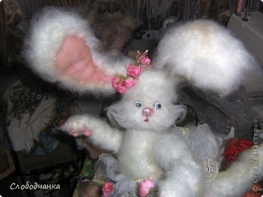 """Проект """"Жестяная лавка"""" на выставке """"Искусство куклы"""" в Манеже. фото 7"""