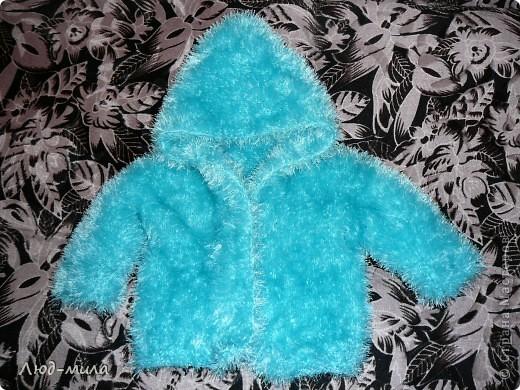 Курточка фото 1
