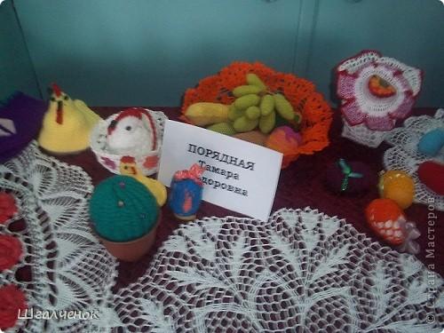 Выставка на фестивале частушек. фото 5