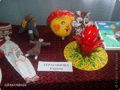 Выставка на фестивале частушек. фото 21