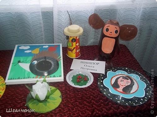 Выставка на фестивале частушек. фото 22
