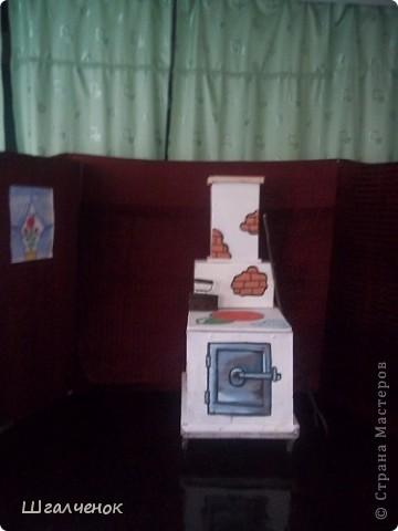Выставка на фестивале частушек. фото 23
