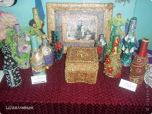 Выставка на фестивале частушек. фото 26