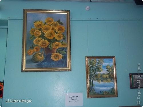 Выставка на фестивале частушек. фото 28