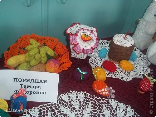 Выставка на фестивале частушек. фото 31