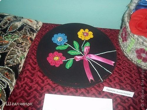 Выставка на фестивале частушек. фото 33