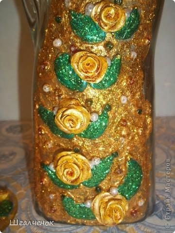 Золотой наборчик. фото 4