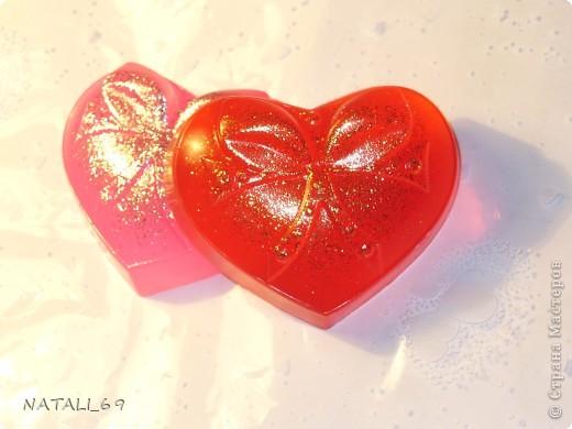Два сердца фото 4