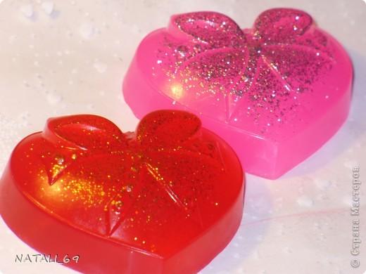 Два сердца фото 1