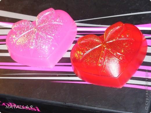 Два сердца фото 3