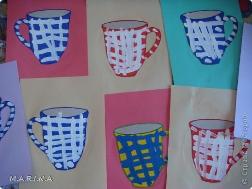 чашки! фото 1