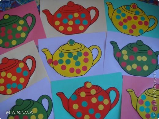 приглашаем на чай! фото 1