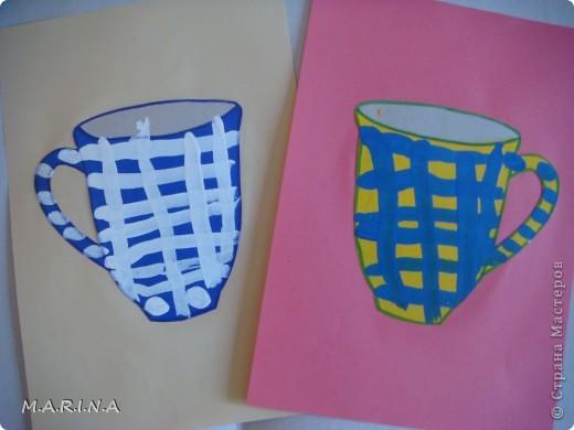 чашки! фото 3
