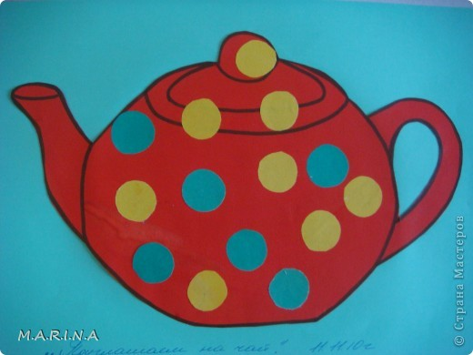 приглашаем на чай! фото 3