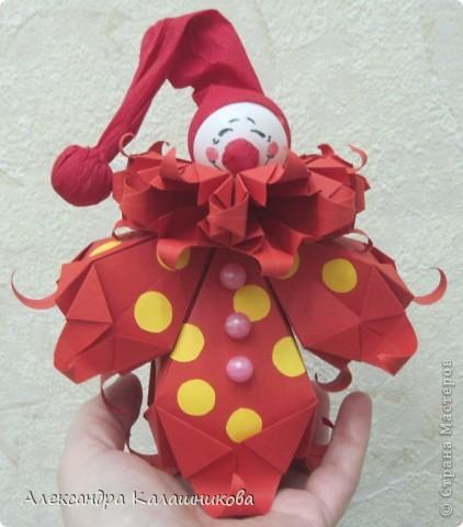 Клоуны родились в два дня. фото 4