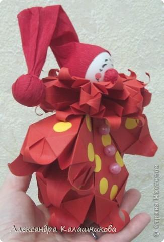 Клоуны родились в два дня. фото 5
