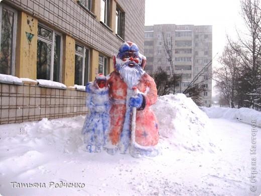 """""""Звенит декабрьская вьюга..."""" фото 31"""