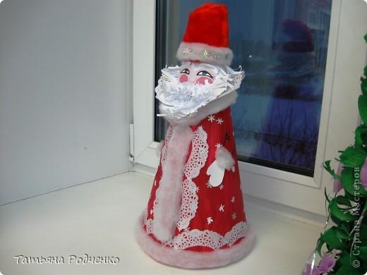 ...А вот и Дед Мороз))) фото 3