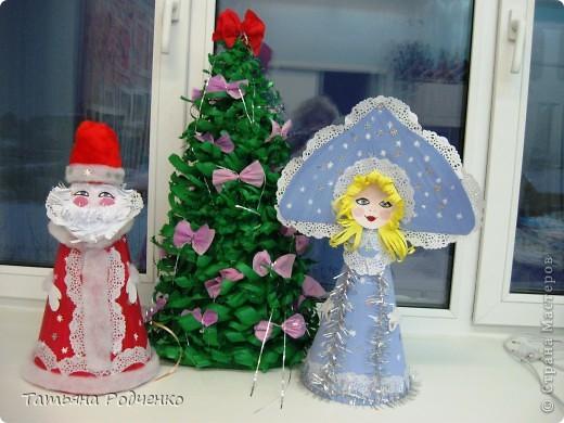 ...А вот и Дед Мороз))) фото 1