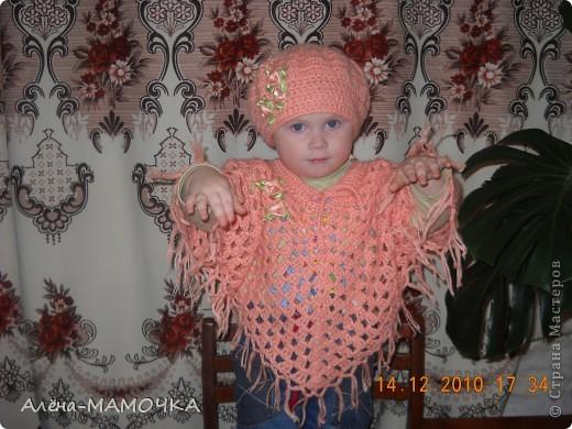 Моя дочка очень любит этот наряд. фото 2