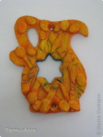 22 декабря в Хайфе, в Гранд Каньоне, состоится ярмарка работ художниц и мастериц Израиля (да не сочтут это за рекламу!). Я тоже участвую со своими рыбами, представляете?! Волнуюсь дико, и леплю-леплю-леплю:) фото 8