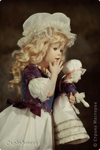 """""""Индийская принцесса"""", автор-Анна Меденцева. фото 9"""