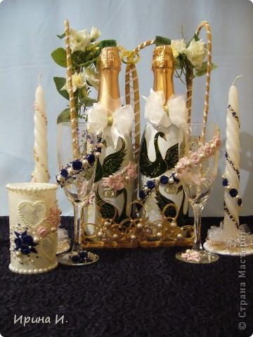 Набор для свадебного салона. фото 1