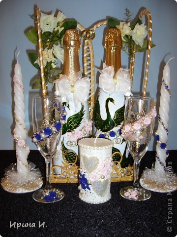Набор для свадебного салона. фото 2