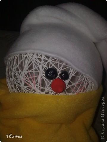 Снеговички мои фото 4