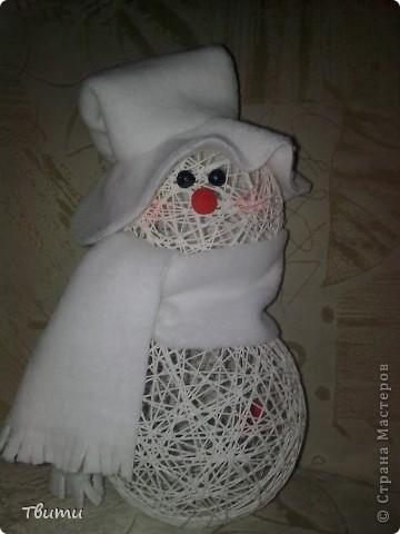 Снеговички мои фото 5