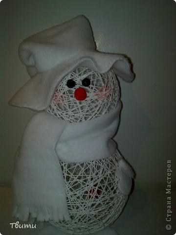 Снеговички мои фото 10