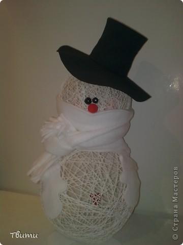 Снеговички мои фото 14