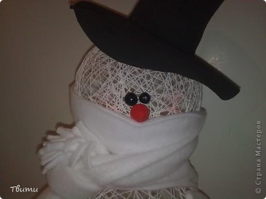 Снеговички мои фото 15