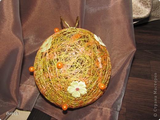 Новогодние елочные шарики фото 2