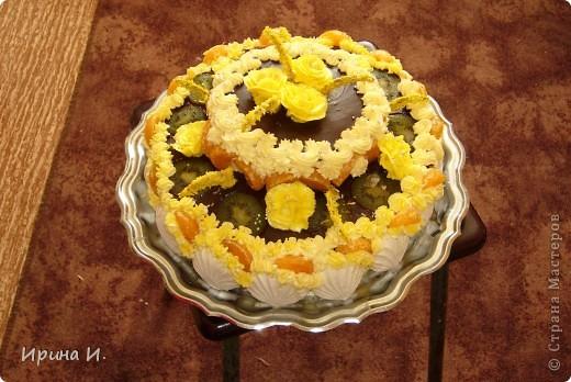 Мои тортики фото 2
