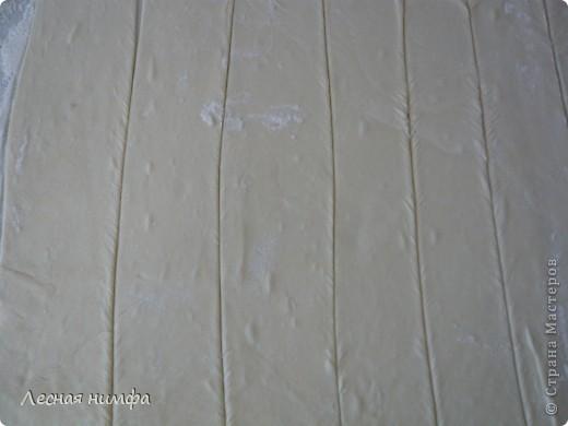 Сосиски в тесте, или просто ням-ням.... фото 6
