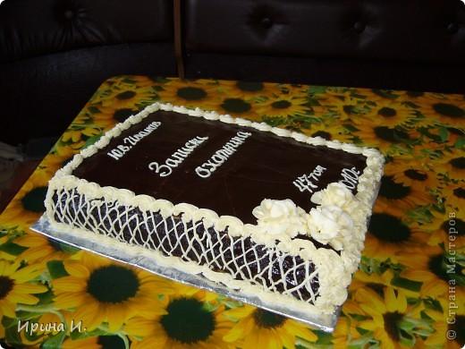 Мои тортики фото 4