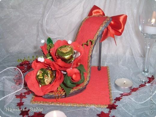 ..сладкая туфелька! фото 2