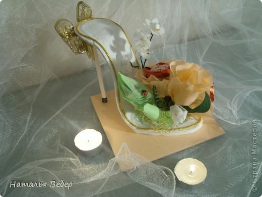..сладкая туфелька! фото 4