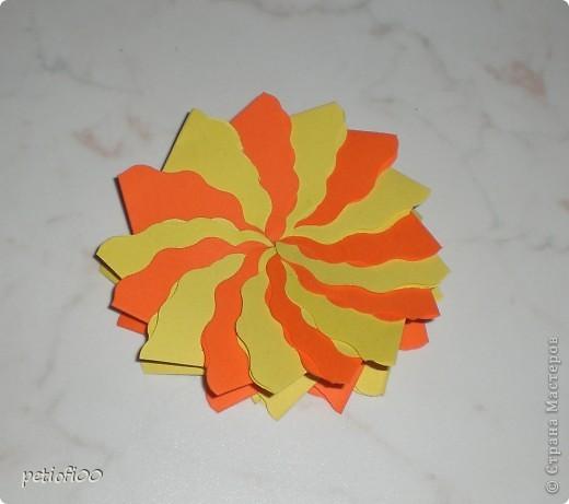 Красочные круги фото 1