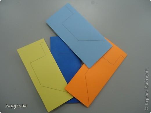 Хочу поделиться с вами секретами изготовления такого бумажного волчка. фото 5