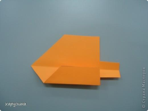 Хочу поделиться с вами секретами изготовления такого бумажного волчка. фото 8